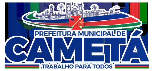 Prefeitura Municipal de Cametá – PA | Gestão 2021-2024