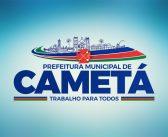 Prefeitura de Cametá inicia plano de Desenvolvimento Sustentável na Vila do Areião em ação inédita