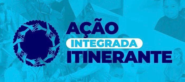 Ação integrada itinerante é mais um foco da prefeitura de Cametá no cuidado com população do interior